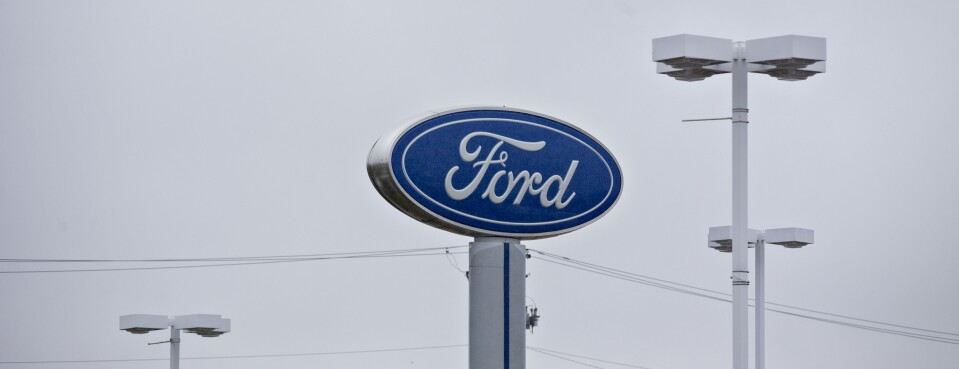 Ford Will Get High Court Input on Where It Can Be Sued