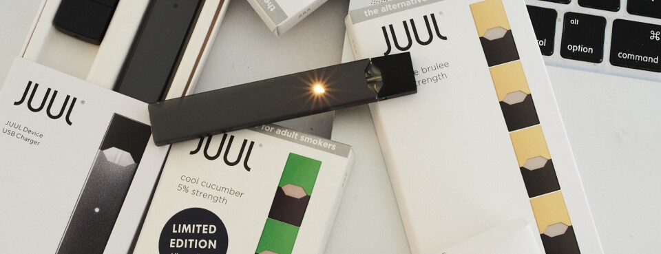 Juul Hit With Suit Over Teen's Death From Respiratory Injury