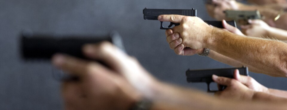 Gun Cases Could Prompt Supreme Court to Bolster Second Amendment