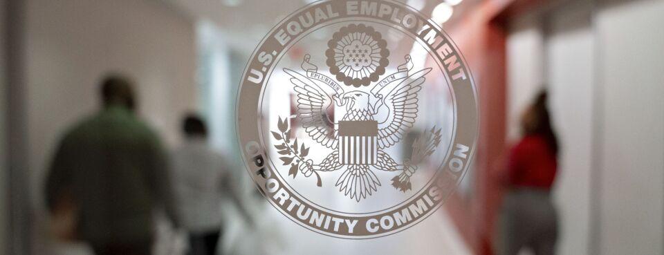 Senate Gives EEOC First Full Leadership Panel Under Trump (1)