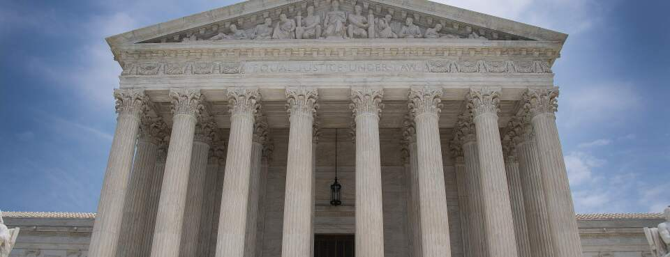 Jurors' Use of N-Word Confronts Supreme Court Divided on Race
