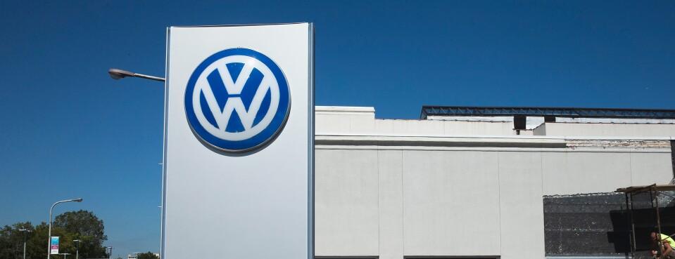 Volkswagen Union Bid Tossed by Labor Board