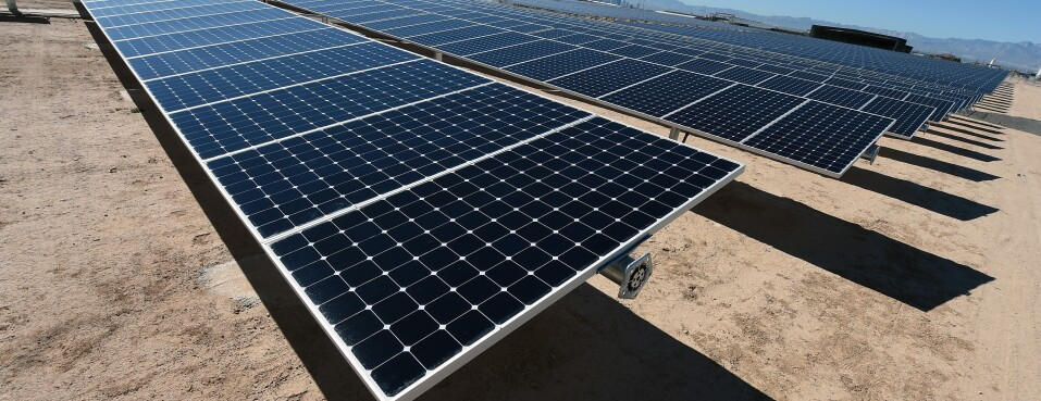 U.S. Producer Appeals Lowered Duties on Chinese Solar Products
