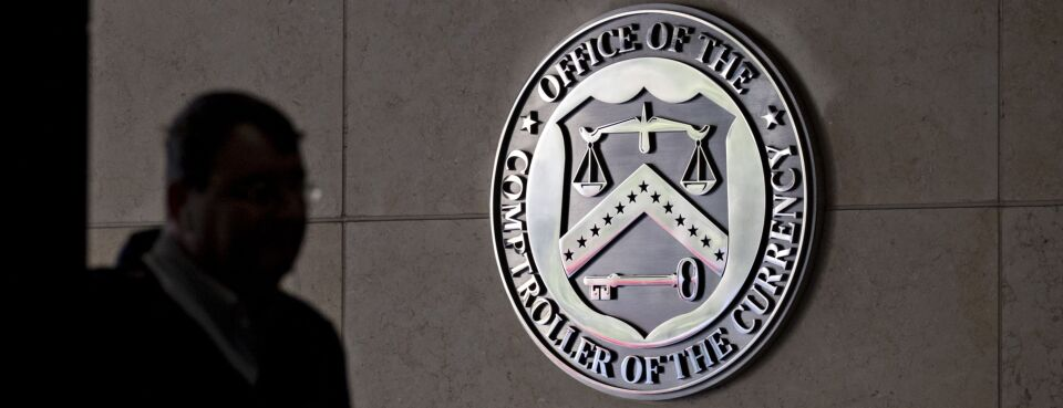 OCC Issues Rate Fix for Bank Loans Sold to Fintechs, Investors