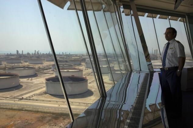 Saudi Aramco Is Said to Restart Work on World's Largest IPO (2)