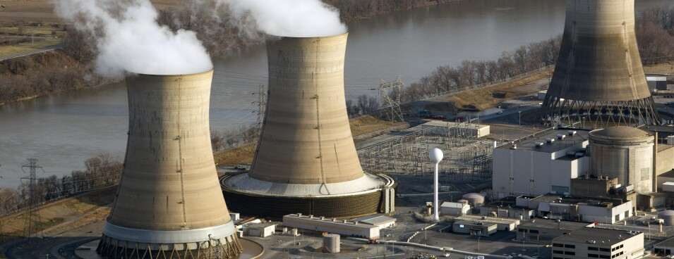 INSIGHT: NELA—A Big, Bipartisan Opportunity for Nuclear Power