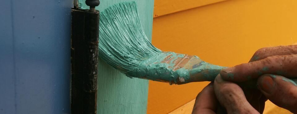 home restoration painter (used 9/18/18)
