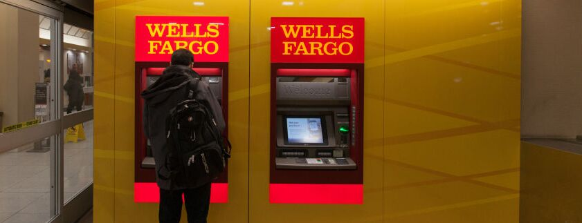 Wells Fargo Agrees To Disclose Pay Gaps Following US Rivals