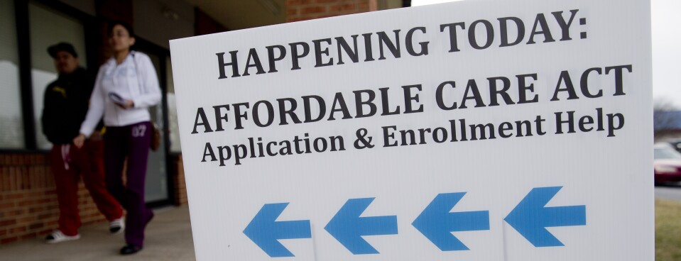 Obamacare Coverage Spikes After Covid-Related Job Losses