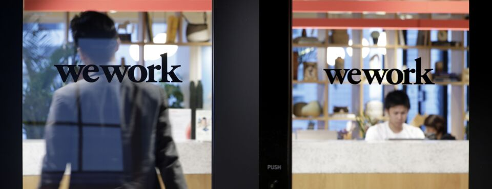 WeWork Founder Taps Defamation Lawyer for Offensive Ahead of IPO