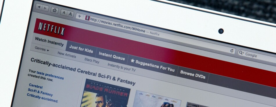 Netflix, Others Push States to Decide on Taxing Their Services