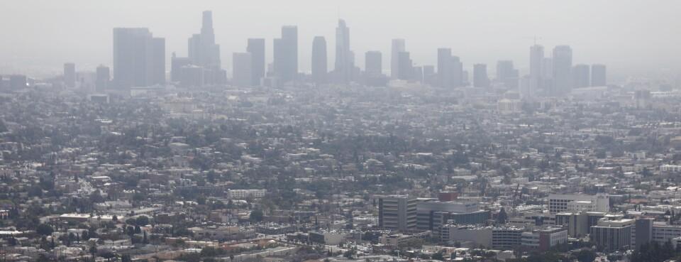 Biden's Hefty Clean Air To-Do List Follows Early Big Promises