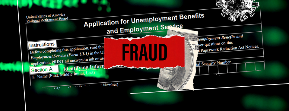 Covid 19 Scammers Driving Unemployment Fraud Across Nation
