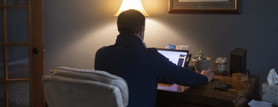 Employees Puzzle Out Taxes as Work From 'Home' Becomes Anywhere