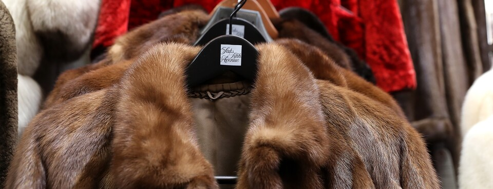 California to Become First State to Ban New Fur Products