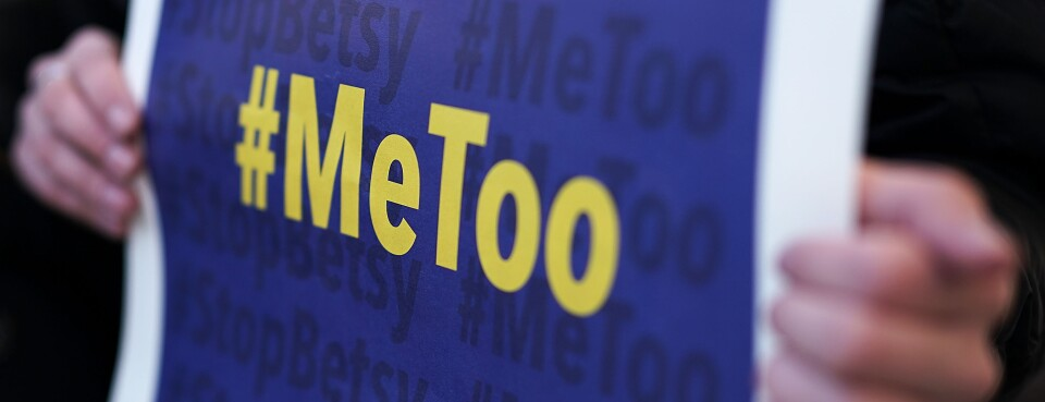 ANALYSIS: #MeToo Reps Becoming M&A Market Standard