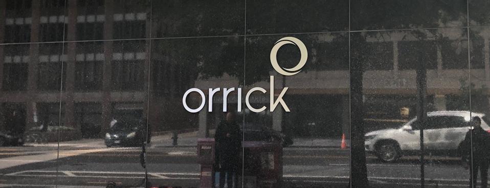 Orrick Expands Life Sciences with Schulman Hire From Dechert