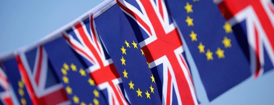 ANALYSIS: Brexit Chaos Throttling U.K. Cross-Border M&A
