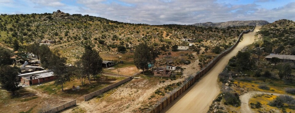 Environmental Groups Challenge Border Wall on Multiple Fronts