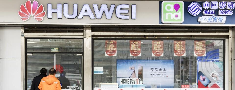 Huawei, ZTE Must Defend 4G Standards Patent Case in U K  (1)