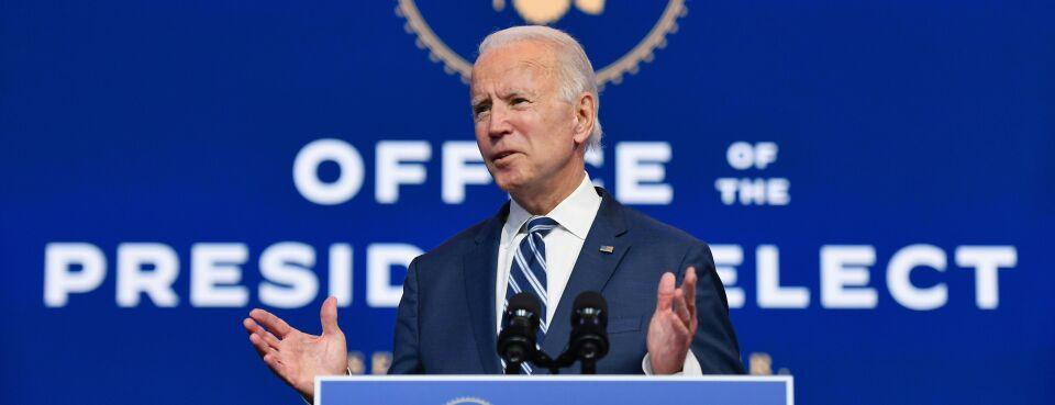Biden to Seek Pay Data to Help End Gender, Racial Disparities