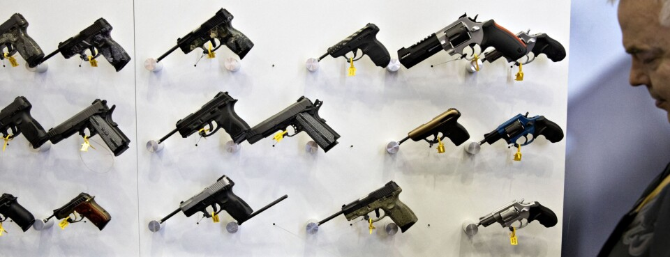Ban on Undocumented Immigrants Possessing Guns Constitutional