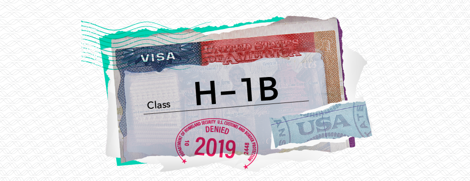 Revocations of H-1B Visas Rise in New Front Against Immigration