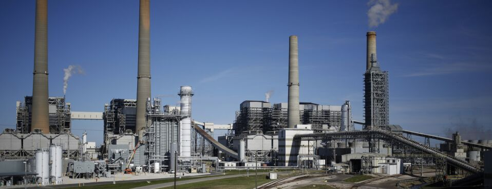 Carbon Capture Investors Get Tax Credit Clarity From IRS