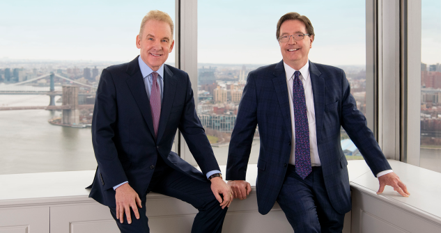 Sullivan & Cromwell Lead Lawyers Feature in Bloomberg's 'Leading Questions' on Law Firm Strategies 1