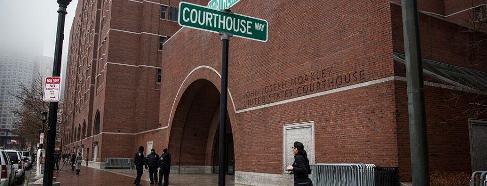 1st Cir. Judge Juan Torruella Dies, Was Court's First Hispanic