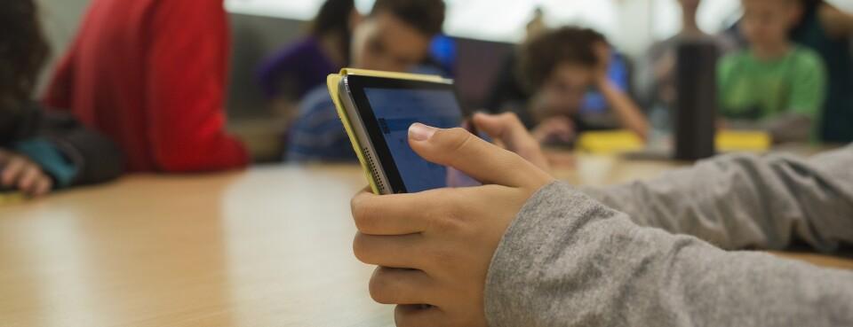 U.S., EU Enforcers Target Big Tech, Children's Privacy in 2020 (1)