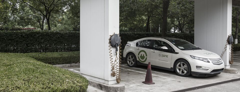 EV Industry Fears Build as Congress Spars Over Tax Perk
