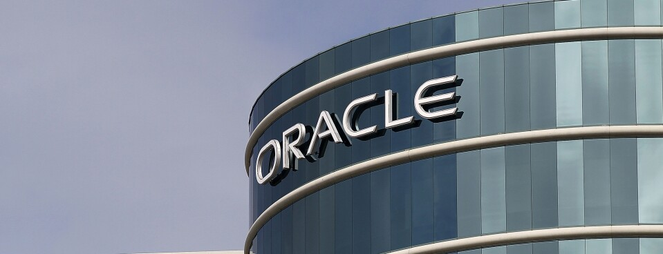 Oracle Protests Library of Congress Cloud Computing Procurement