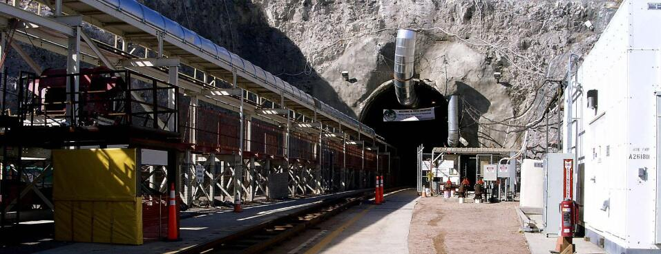 Fight Heats Up Over New Yucca Mountain Waste Bill