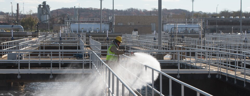 INSIGHT: Integrated Planning for Local Clean Water Agencies a Valuable Bipartisan Initiative