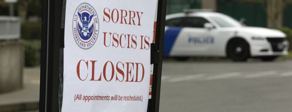 Rolling Back Trump USCIS Policies Can Cure Historic Immigration Delays