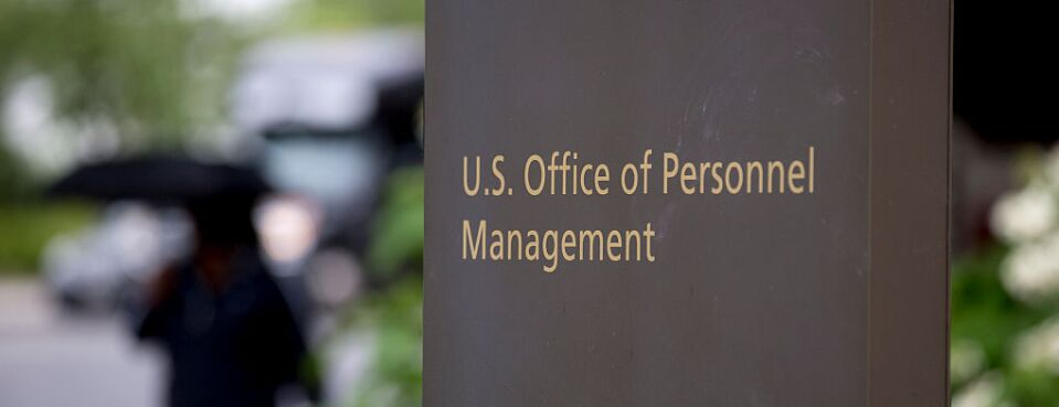 Office of Personnel Management (O