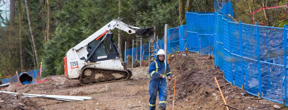 Canada Top Court Rejects Appeal of Trans Mountain Pipeline Plan
