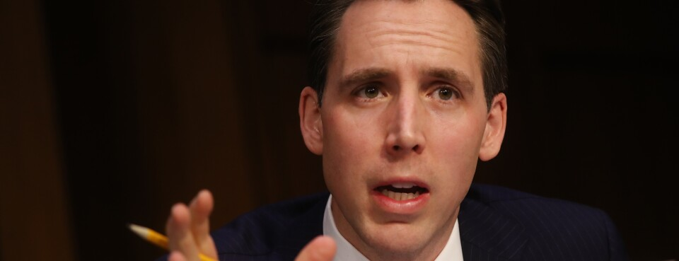 Social-Media Political Bias Bill Prompts Free Speech Debate