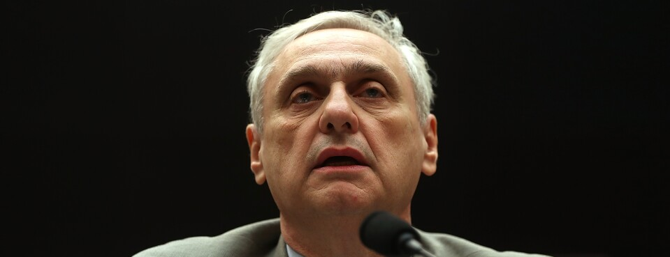 Kozinski Argues Case at 9th Circuit After Sex Misconduct Claims