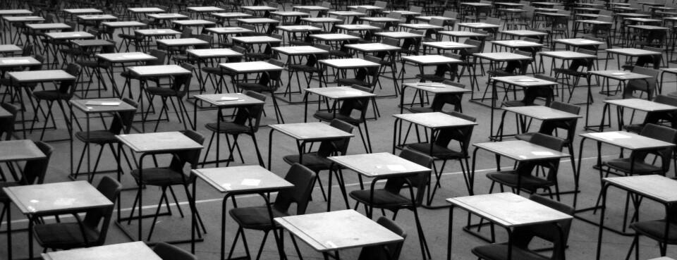 Pandemic Bar Exams Left Many Aspiring Lawyers Behind