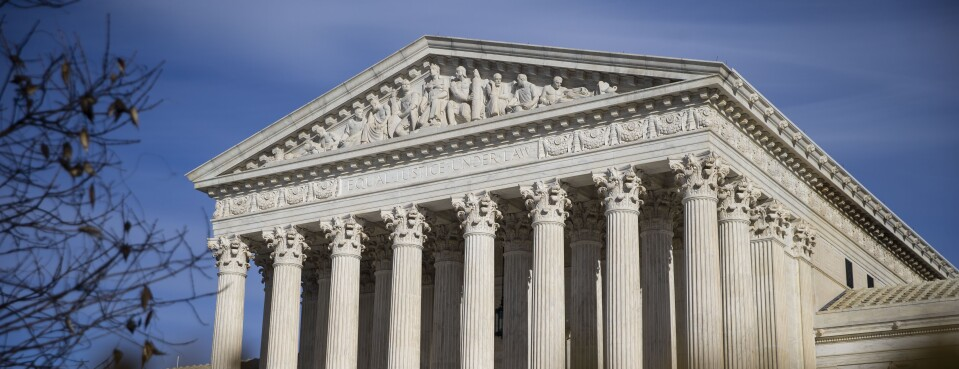 Tax Refund Rule 'Isn't Implicated' in Fight, SCOTUS Told