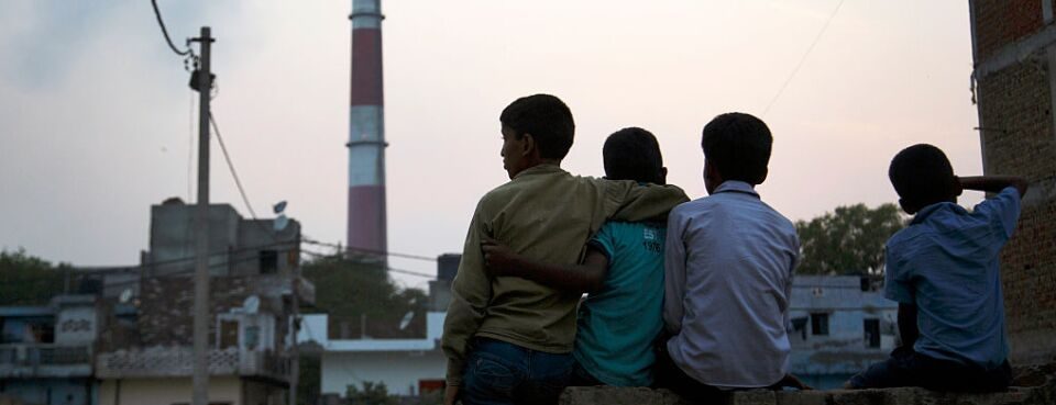 India Says It Will Build World's Cleanest Coal Plant