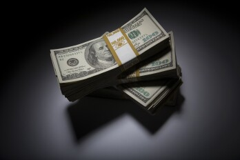 money used 11
