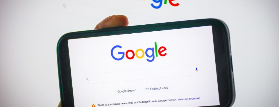 Google Wins Backing for Its Bid to Move Patent Suit Out of Waco