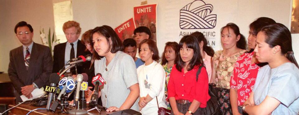 California's Su Rises in Biden Labor Chief Race as Unions Split