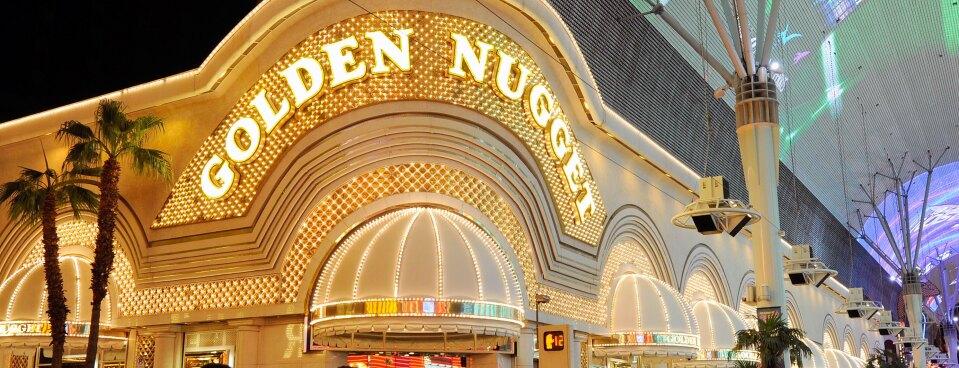 Golden Nugget Hotel S Front Desk Employees Get Union Vote