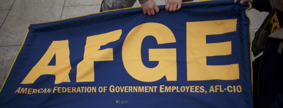 Agriculture Department Workers Choose Union as Relocation Looms
