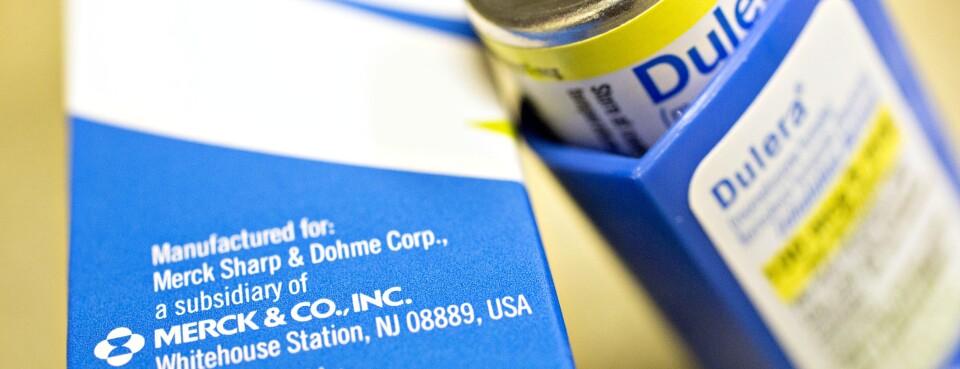 Merck, 3M Kill Claims in Fluid Dispenser Patents at PTAB (1)