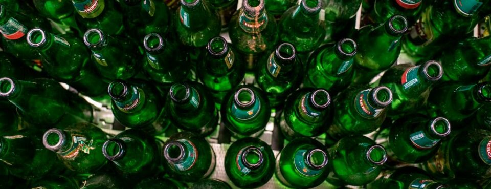 Anheuser-Busch's Bid to Arbitrate Lawsuit Allowed: NLRB (1)